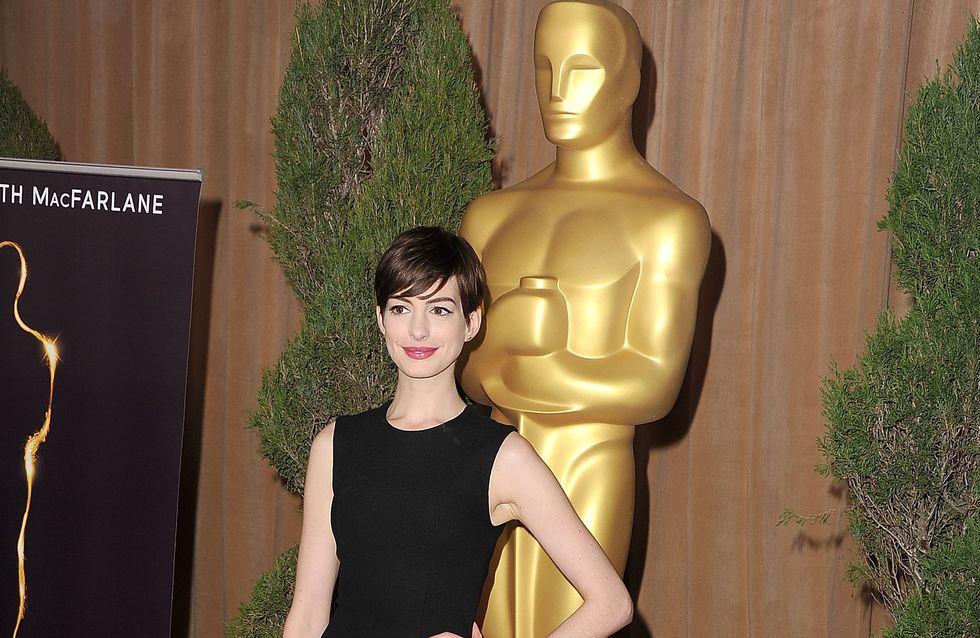 Anne Hathaway : Son pire cauchemar