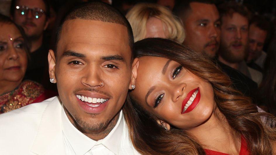 Rihanna et Chris Brown : C'est déjà fini entre eux ?