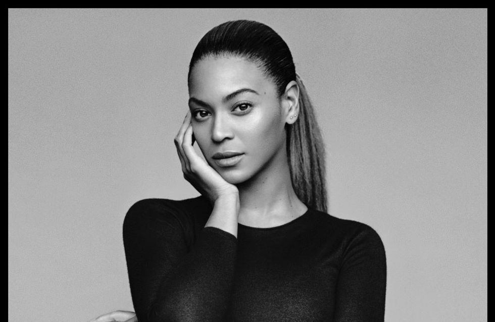 Beyoncé : Nouvelle Gentlewoman (Photos)