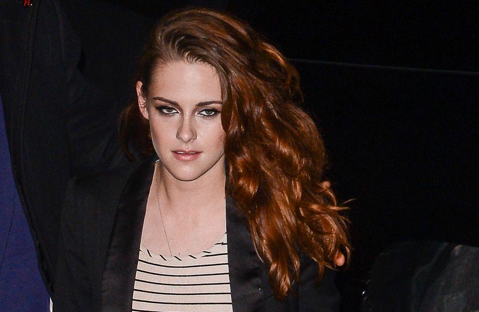 Kristen Stewart : Elle craque pour un nouvel homme