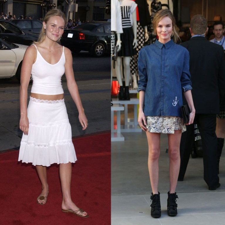 qui sort avec Kate Bosworth bambou datant