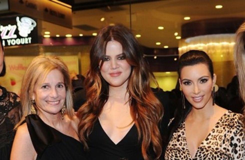 Kim Kardashian : Elle cherche un donneur de moelle osseuse