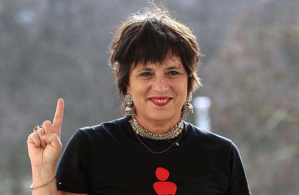 Eve Ensler et sa campagne One Billion Rising : Femme de la semaine