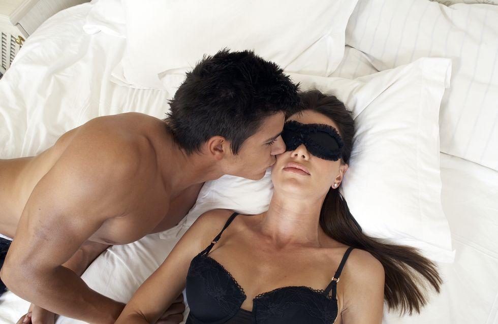 Un homme ivre se trompe d'appartement et se couche auprès d'une inconnue !