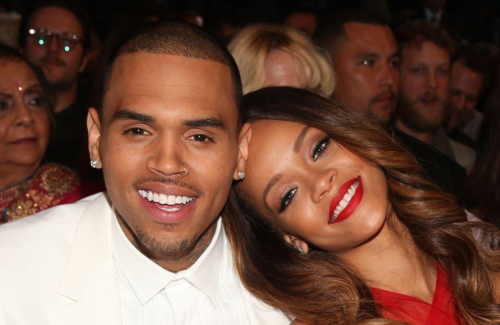 Rihanna : Enceinte de Chris Brown ?