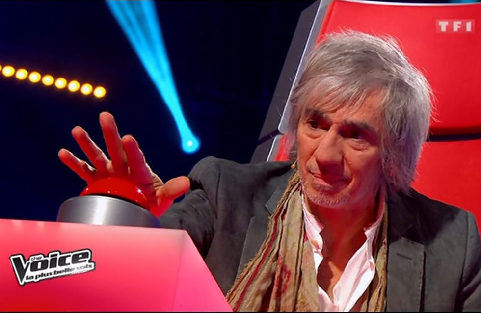 The Voice : Ce qui vous attend ce soir... (Vidéo)
