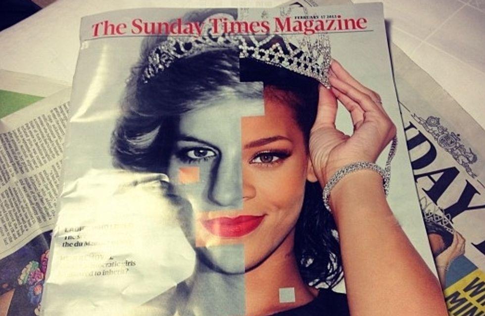 Rihanna : Une créatrice de mode qui ne fait pas l'unanimité (Vidéo)