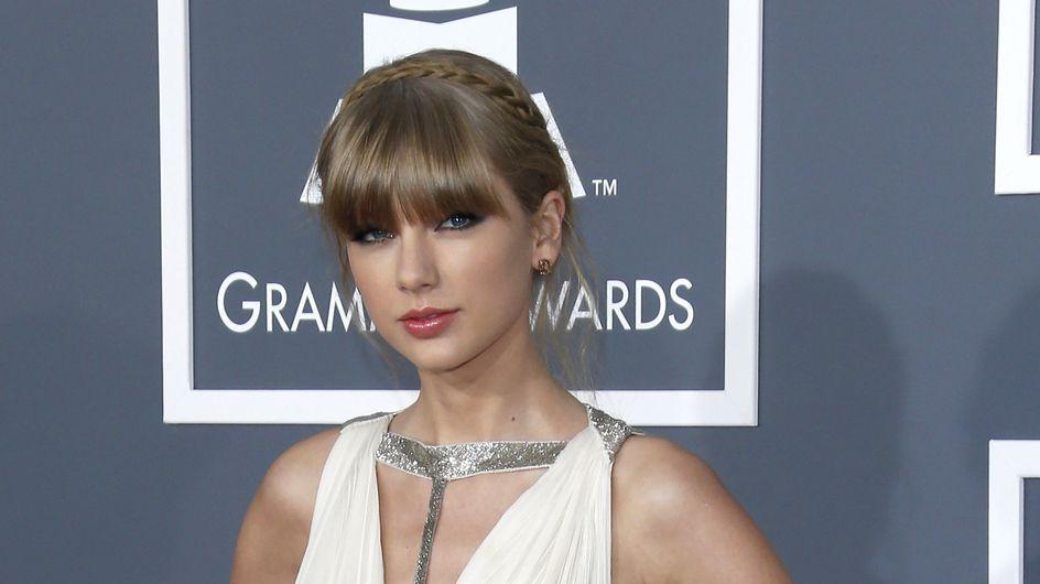Taylor Swift : Une vraie radine !