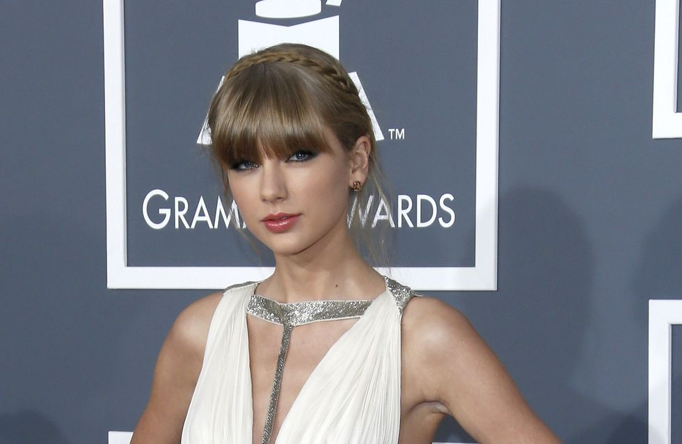 Taylor Swift : Une vraie radine !