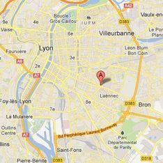 Lyon : Un violeur en série recherché