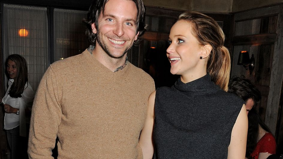 Jennifer Lawrence et Bradley Cooper : Ils ne se quittent plus !