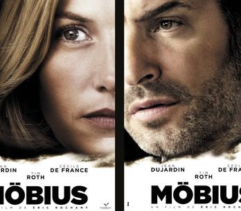 Möbius : Sexe, amour et espionnage
