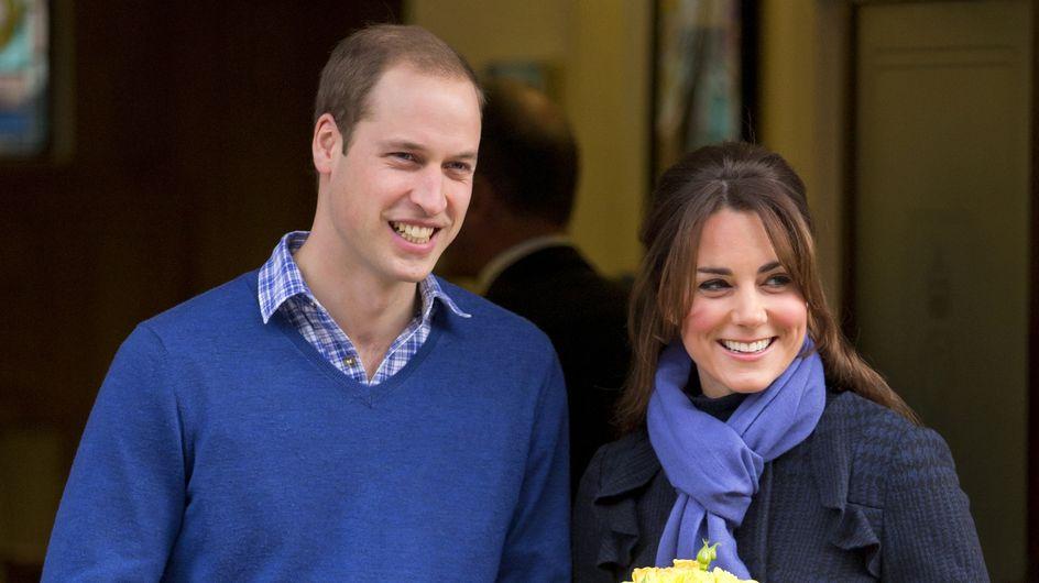 Kate Middleton : De retour au travail