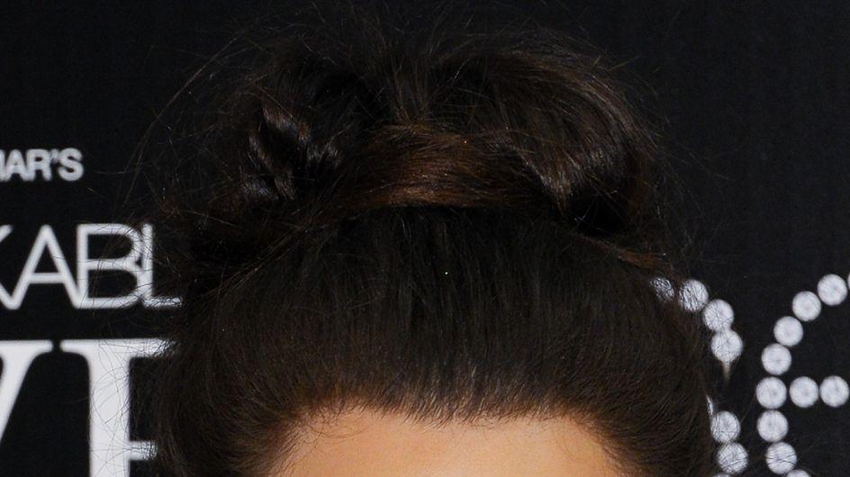 Khloe Kardashian : Virée de X-factor !