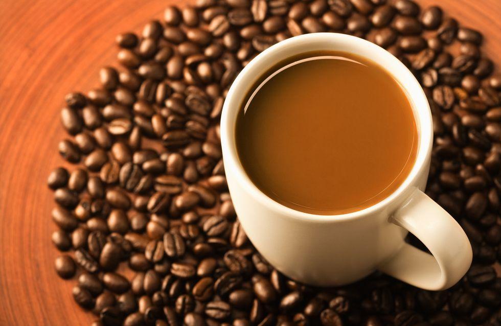Grossesse : Le café, responsable de la petite taille des bébés à la naissance ?