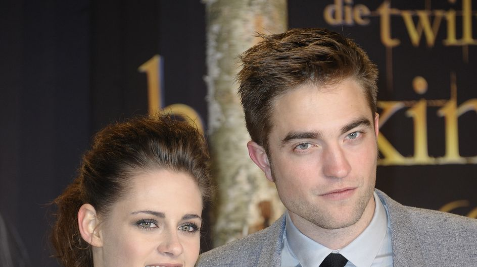 Robert Pattinson : Son petit plaisir secret