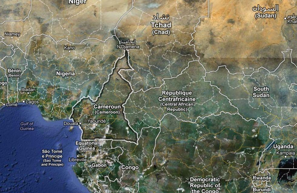 International : 5 à 7 Français ont été enlevés au Cameroun