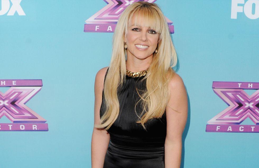 Britney Spears : Son nouveau mec est un type normal