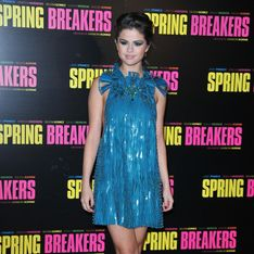 Spring Breakers : Ashley Benson plus sexy que Selena Gomez (Photos)