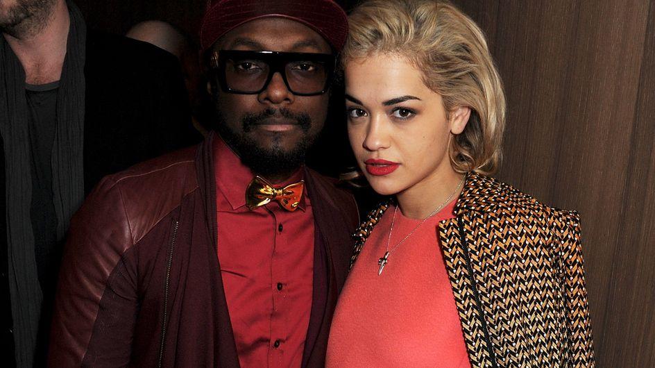 Rita Ora : Un look enfin chic ! (Photos)