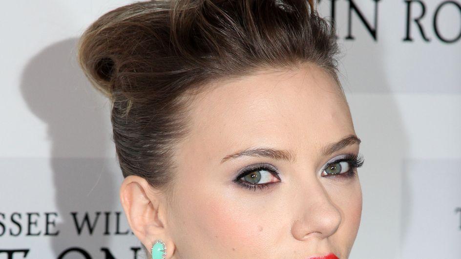 Scarlett Johansson : Elle serait fiancée !
