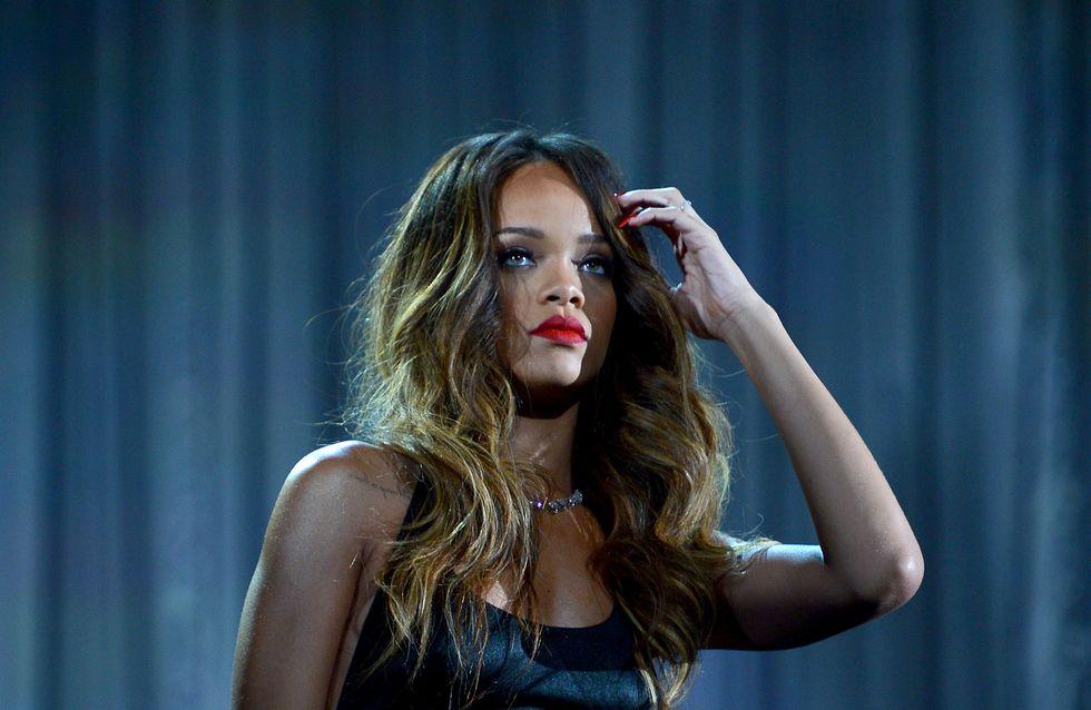 Rihanna : Elle lance une ligne complète de maquillage pour MAC