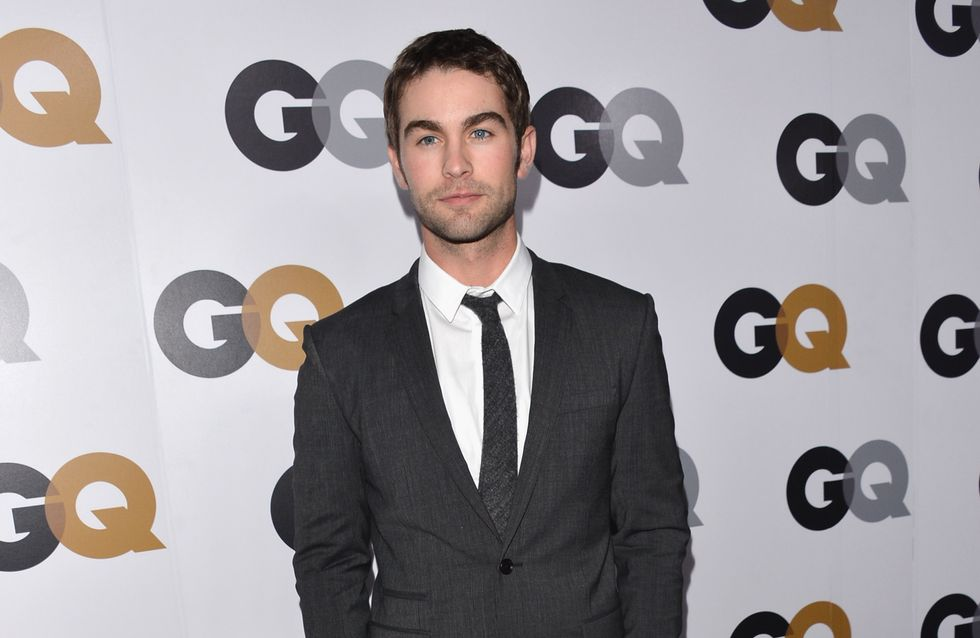 Fifty Shades of Grey : Chace Crawford recalé du casting