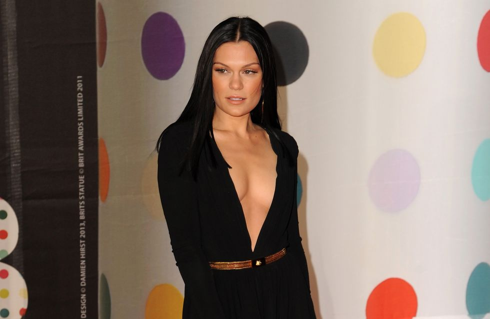 Jessie J : Méconnaissable au naturel ! (Photos)