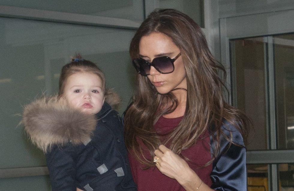 Victoria Beckham : Elle voudrait un autre enfant