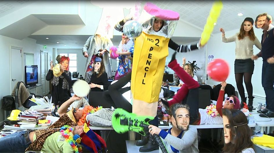 Fini le Gangnam Style, place au Harlem Shake ! (Vidéo)