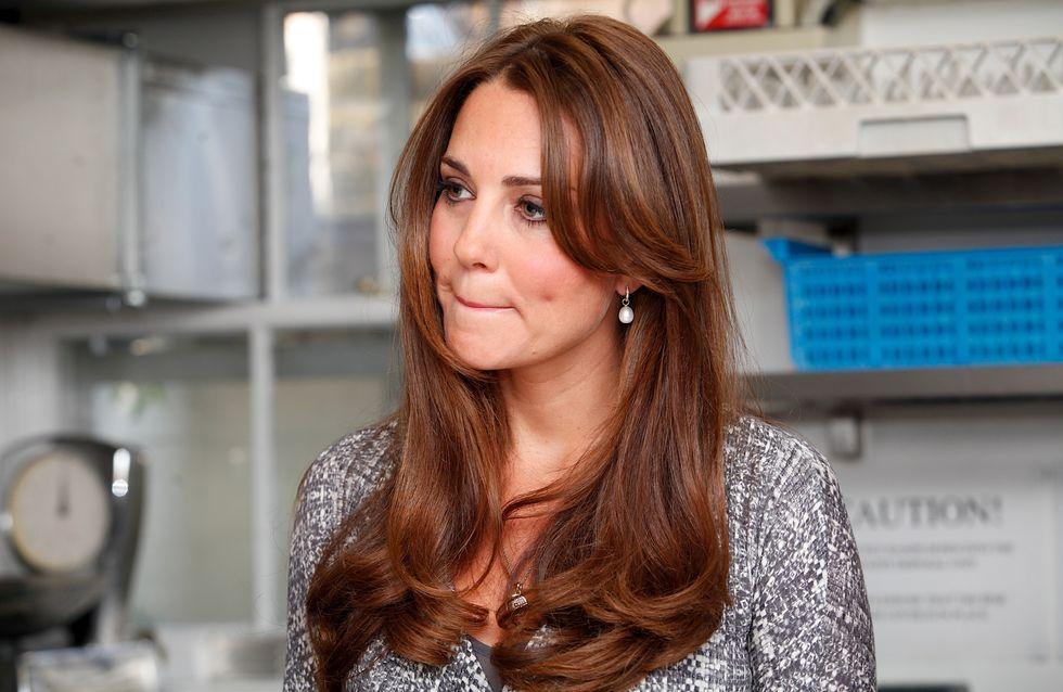 Kate Middleton : Détrônée par Blake Lively !