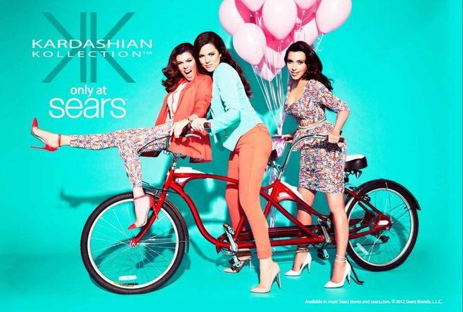 Kardashian Kollection Sears