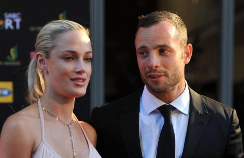 Oscar Pistorius : Il vient d'être libéré sous caution