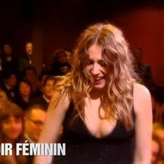César 2013 : Izia Higelin devient meilleur espoir féminin