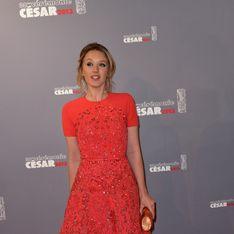 César 2013 : Copiez le look glamour de Ludivine Sagnier (Photos)