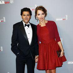 César 2013 : Le look romantique de Melissa Theuriau (Photos)