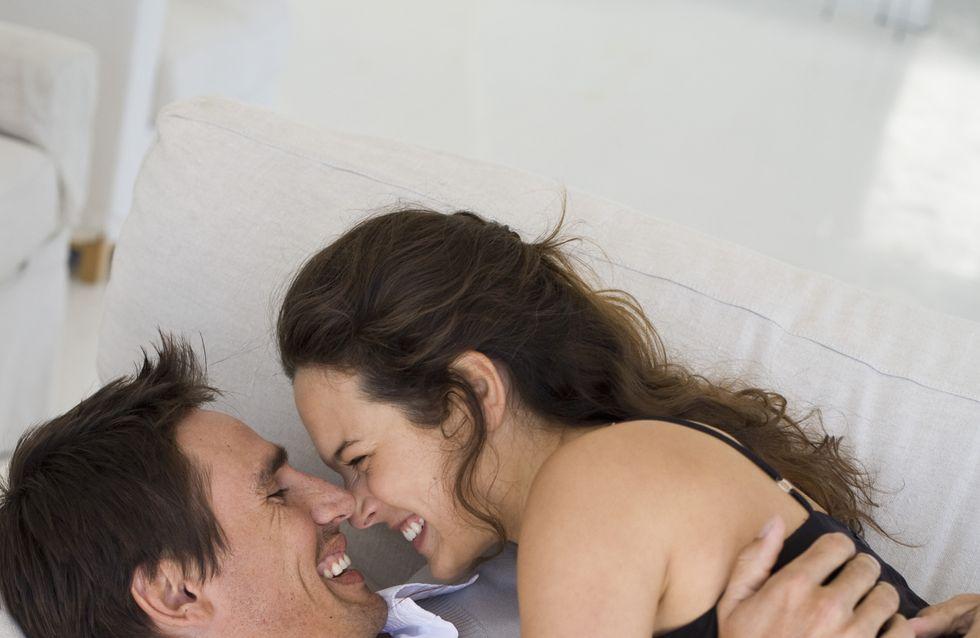 Couple : Quand et comment dire Je t'aime ?
