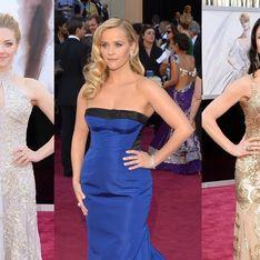 Oscars 2013 : Les stars à la traîne (Photos)