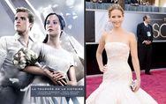 Hunger Games 2 : La première photo du mariage de Katniss et Peeta !