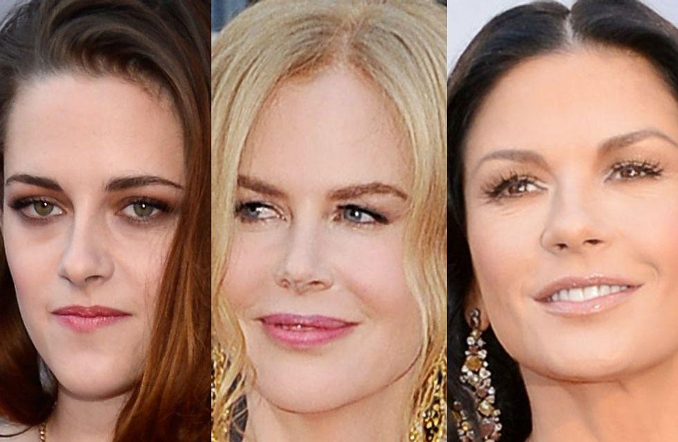 Oscars 2013 : Les pires looks du tapis rouge (Photos)