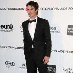 Ian Somerhalder : Sexy gentleman à l'After Party des Oscars (Photos)