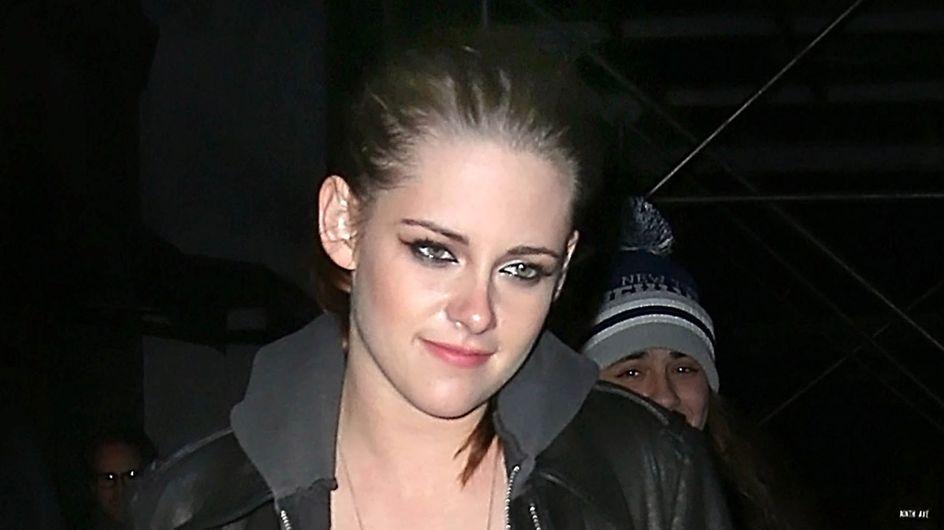 Kristen Stewart : D'autres hommes pour oublier Robert Pattinson