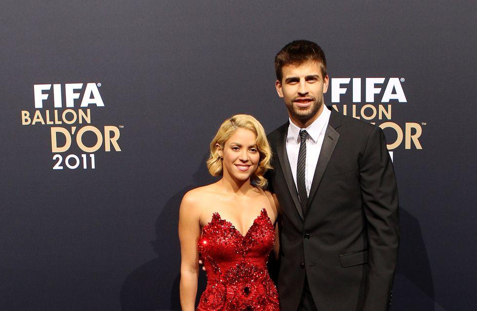 Shakira et Gerard Piqué : Espionnés par des détectives privés