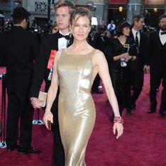 Oscars 2013 : Renée Zellweger méconnaissable sur le tapis rouge