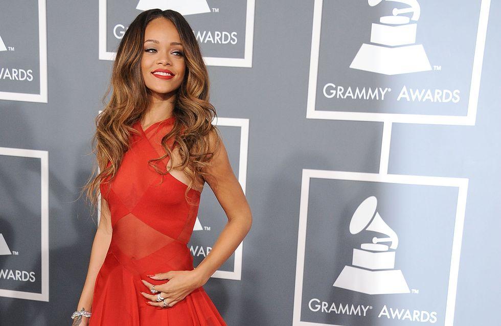 Rihanna : Chris Brown n'est pas un monstre