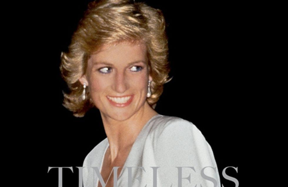 Lady Diana : Tod's lui rend hommage en rééditant son sac fétiche