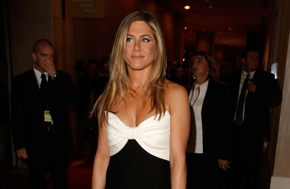 Jennifer Aniston : Une vraie diva capricieuse