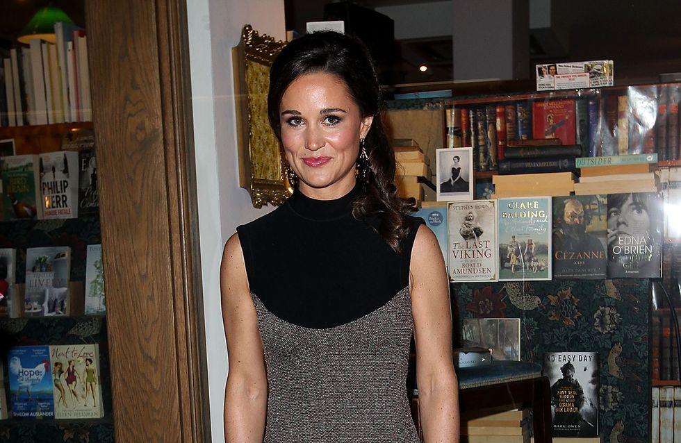 Kate Middleton : Elle approuve la nouvelle relation amoureuse de Pippa