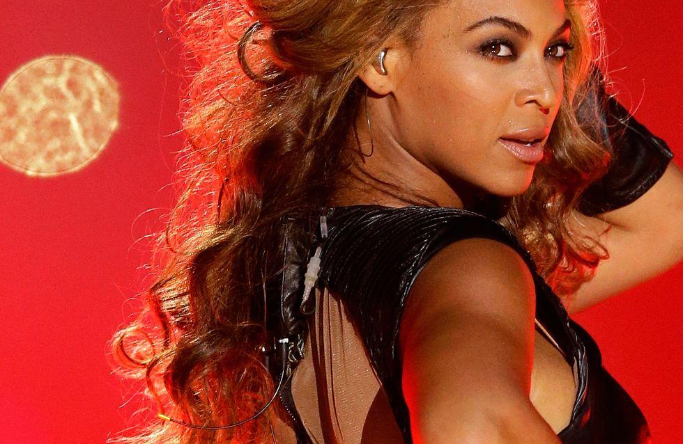 Beyoncé : Une photo sous la douche
