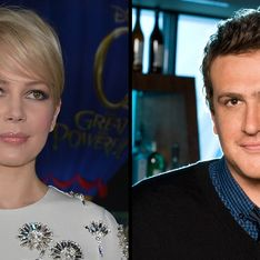 Michelle Williams : C'est fini avec Jason Segel